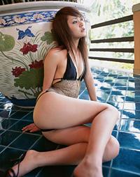 [Wanibooks(WBGC)]2006.06 No.24 日本性感美女浜田翔子(はまだ しょうこ,Shoko Hamada)比基尼泳装私房写真集