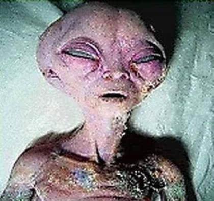 宇航员曝外星人存在的事实:真相极其惊人