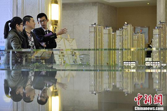 """中国超30城楼市""""限售"""" 冻结交易能否堵死炒房?"""