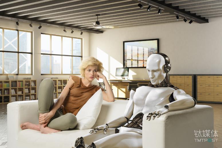 人工智能诞生的起点,其实来自于一名牧师的一套理论