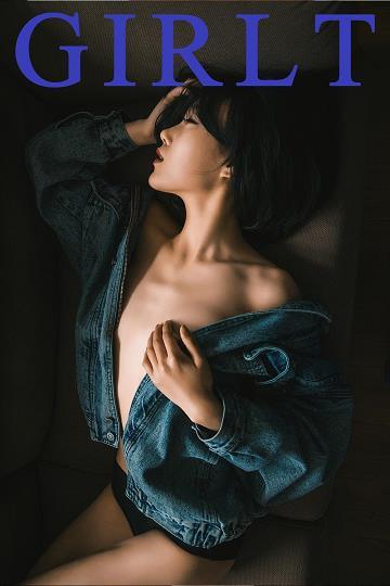 [Girlt果团网]TG20170528NO0006 香艳尤物 全裸性感玉体私房写真集