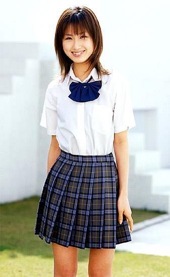 [DeskTop.Gal.Collection(DGC)]No.004 高橋幸子 Sachiko Takahashi 高中女生与性感护士制服私房写真集