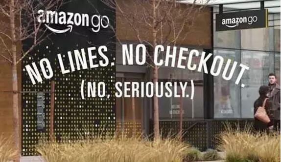 Amazon Go 姗姗来迟,未来的无人零售还是得用户者得天下