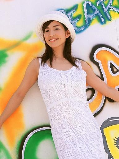 [Wanibooks(WBGC)]2005.03 No.09 柳沼淳子(Junko Yaginuma)性感比基尼泳装与居家服饰私房写真集