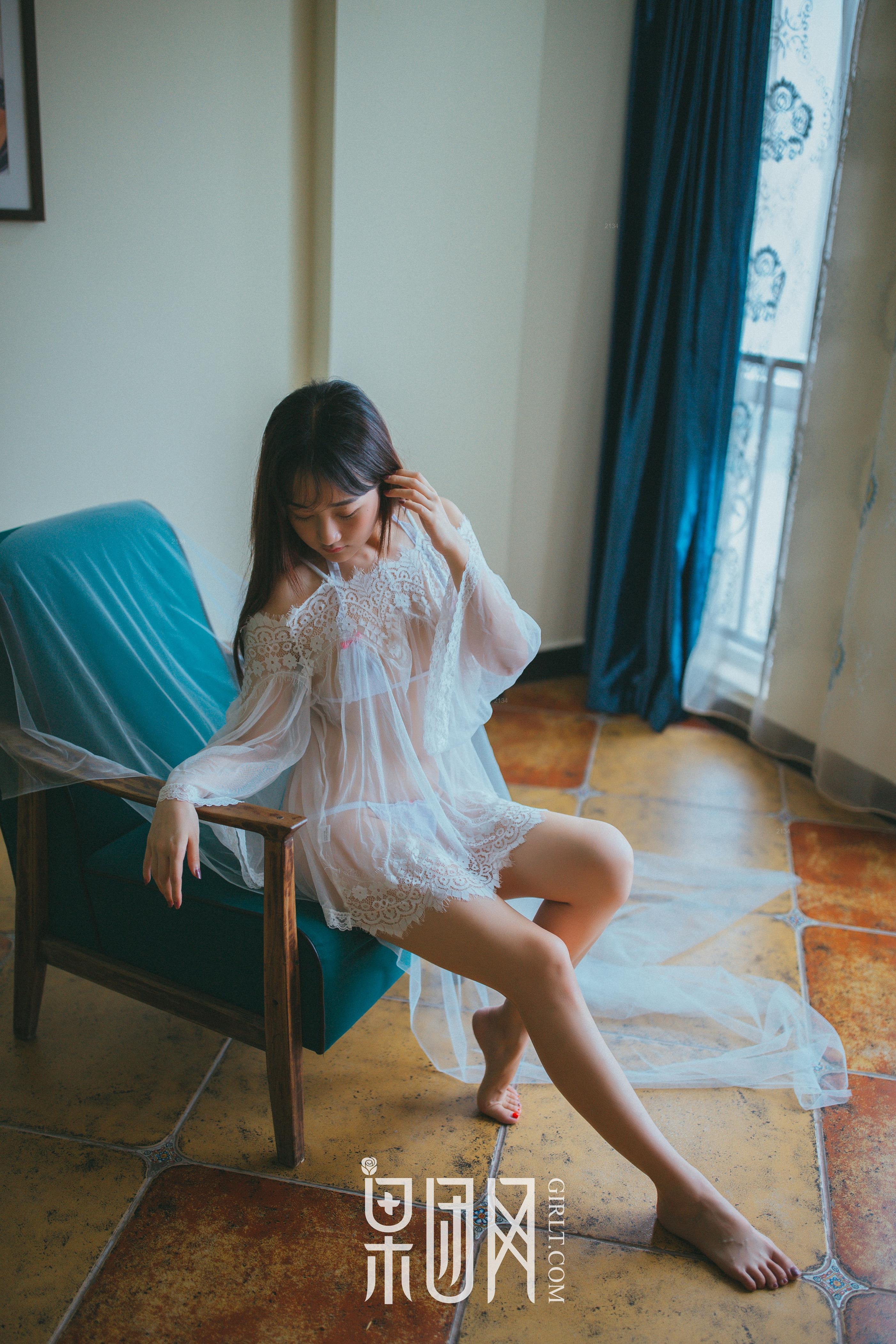[Girlt果团网]XCJX20180126NO0017 身高&颜值&身材,完美邻家小萝莉惊喜上线!