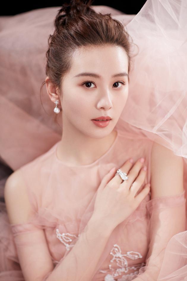 照片被擅自用作广告 刘诗诗诉2家公司维护肖像权