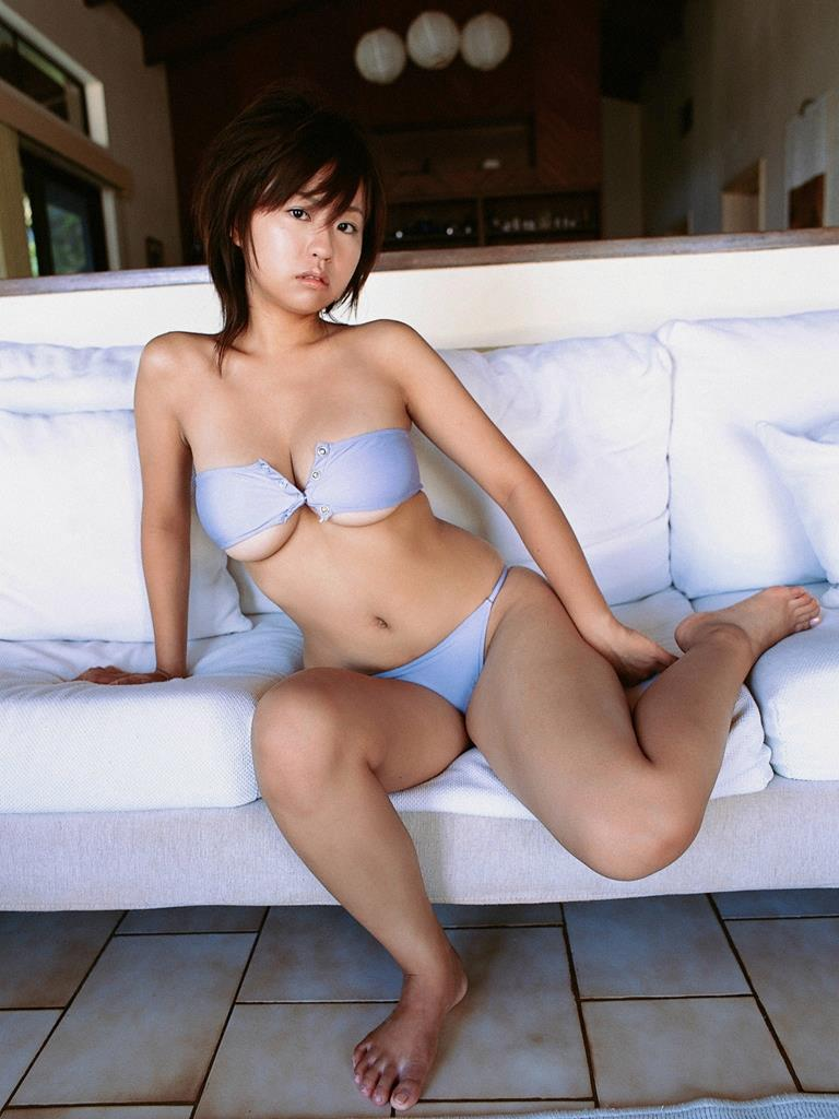 [Wanibooks(WBGC)]2006.06 No.24 Hitomi Kitamura 北村ひとみ 比基尼泳装与性感内衣私房写真集