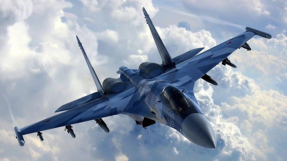 俄乌?#20013;?#23545;峙 俄宣布向克里米亚永久部署十多架战机
