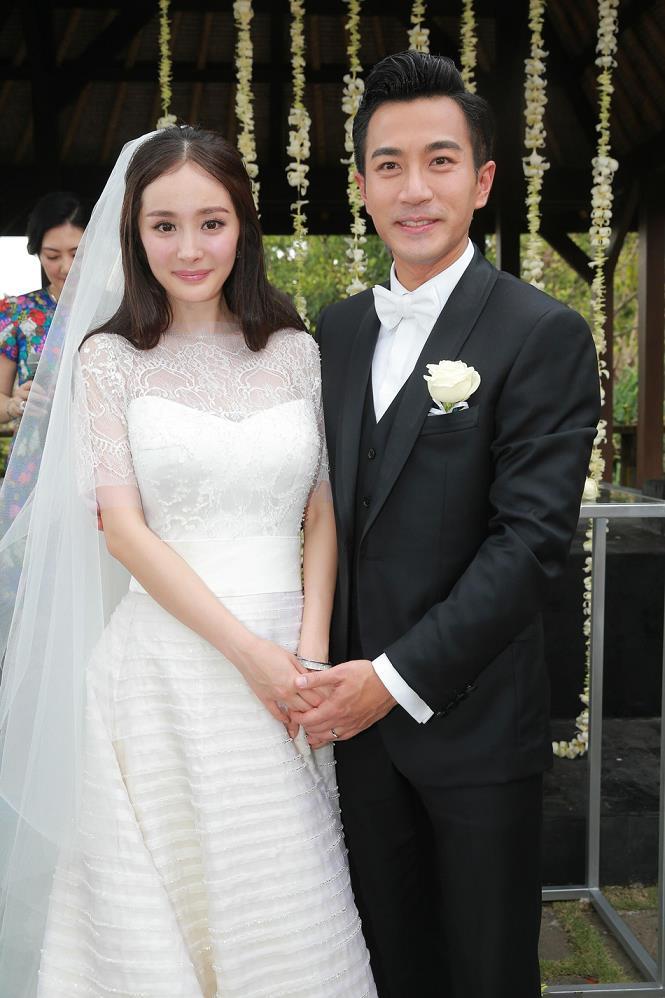 杨幂刘恺威官宣离婚 昔日再高甜也难逃七年之痒