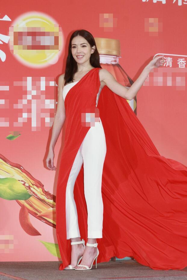 """许玮宁回应秘婚男友 透露人生""""下一步"""""""