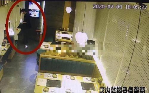 """深圳""""下药男""""涉嫌强奸被刑拘 受害女生:不会原谅他"""